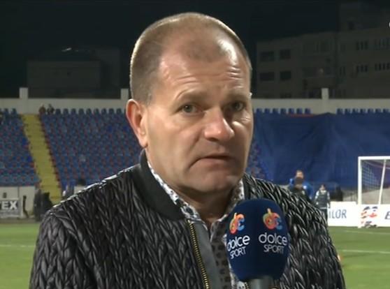 Cornel Sfaiter- presedinte AFC Botosani