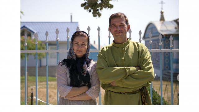 film despre rusii lipoveni din Botosani