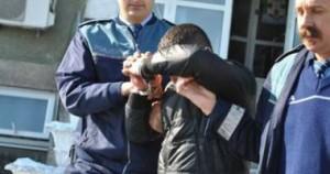 prins-retinut de politie