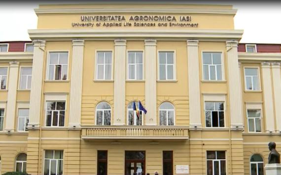 universitatea agronomica iasi