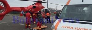 ambulanta elicopter smurd botosani