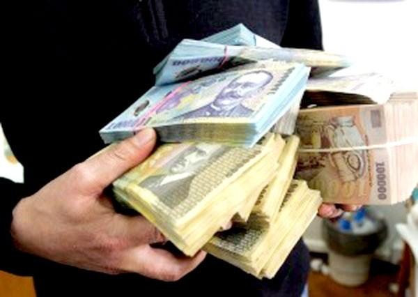 top salarii- bani multi