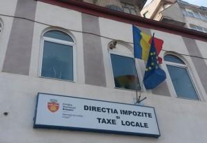 directia de impozite si taxe locale - Botosani