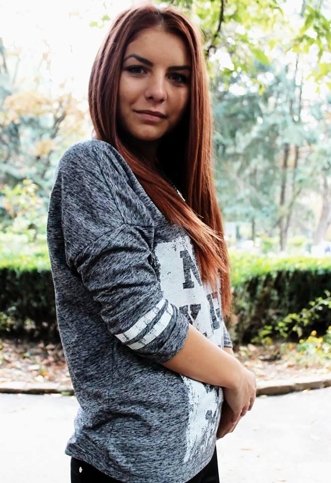Mihaela Podaru