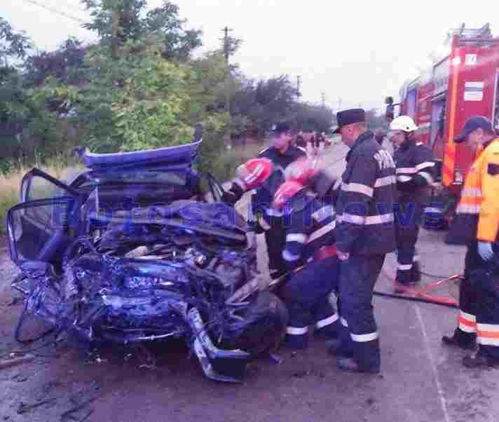 accident mortal suharau- botosani