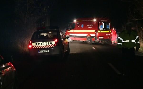 accident-noaptea botosani