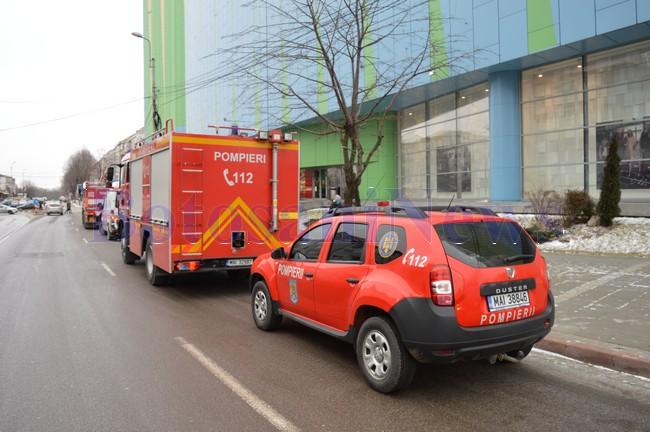 masina pompieri, stiri, botosani, isu