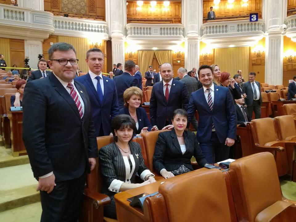 parlamentarii-psd-de-botosani