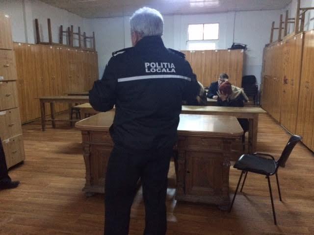 elevi politia locala- botosani