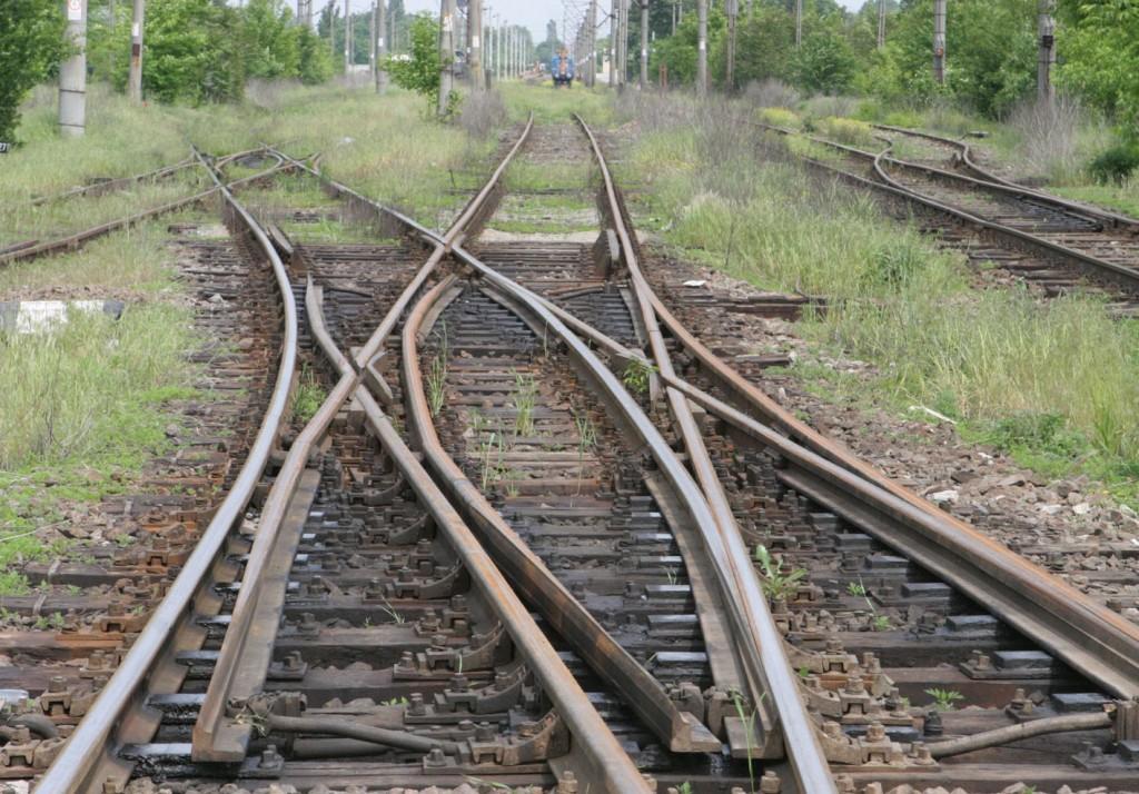 cale ferata- botosani