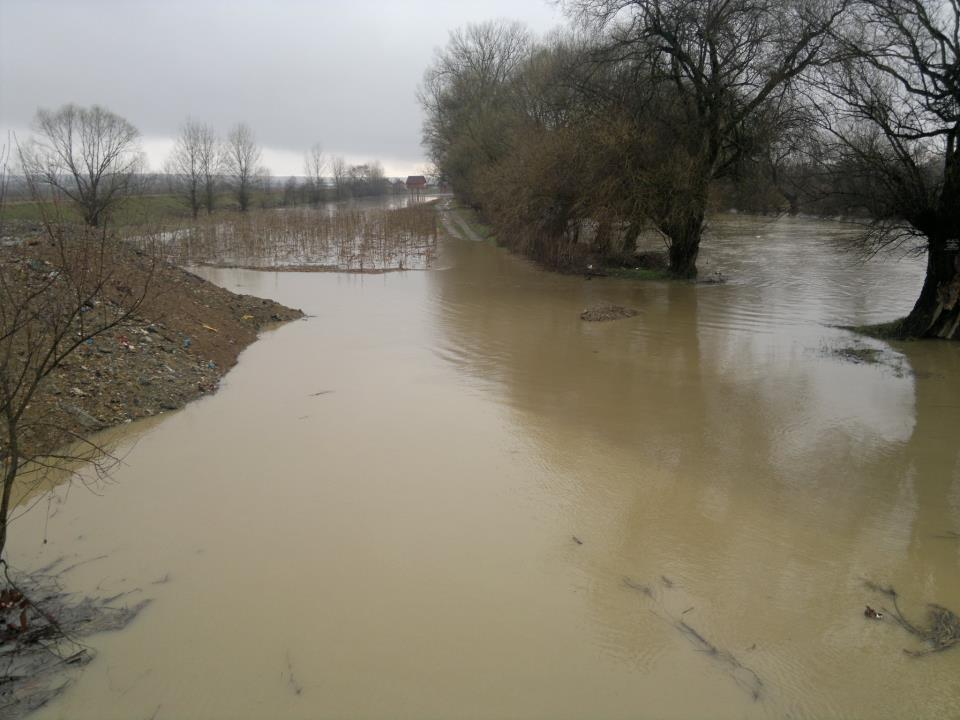 rau inundatii, stiri, botosani