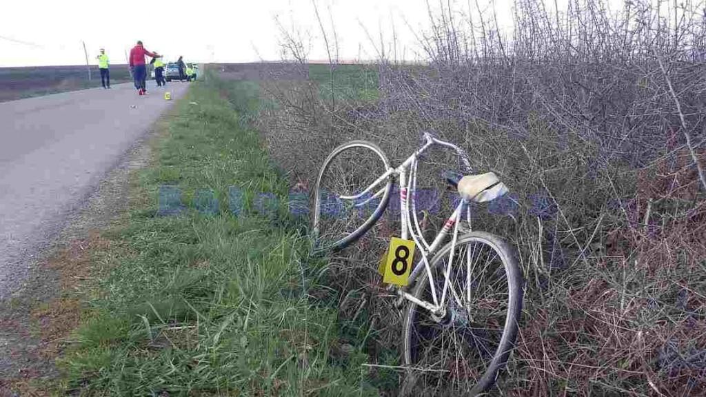 accident bicicleta tudor vladimireascu- botosani