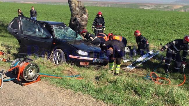 accident roma- botosani