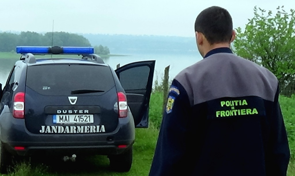 politia de frontiera, stiri, botosani, contrabanda