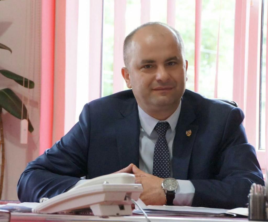 Lucian Trufin, stiri, botosani, senator