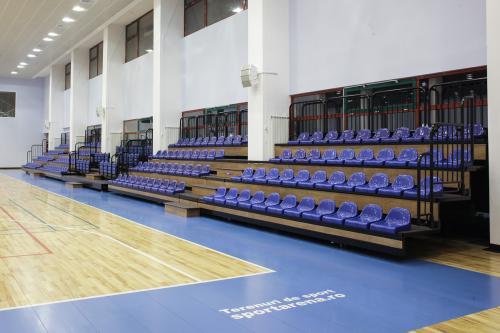 sala sport la Botosani