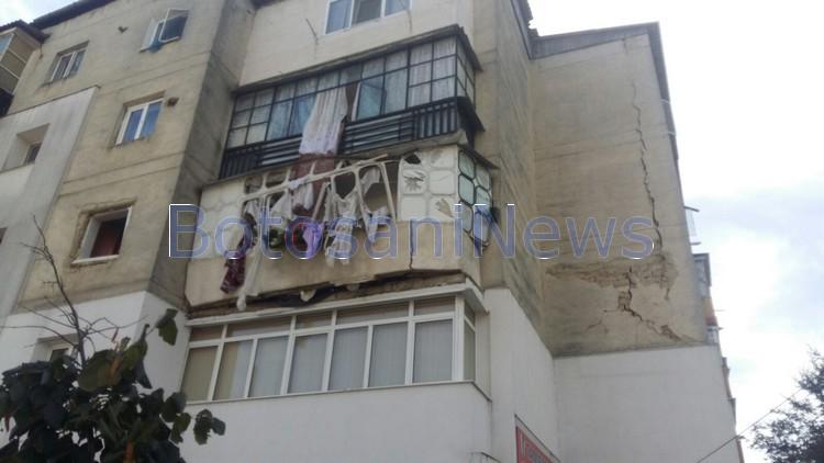 explozie bloc, stiri, cont bancar, apel umanitar, primaverii 5, botosani