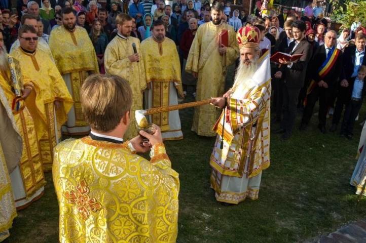 sfintire biserica corni- botosani