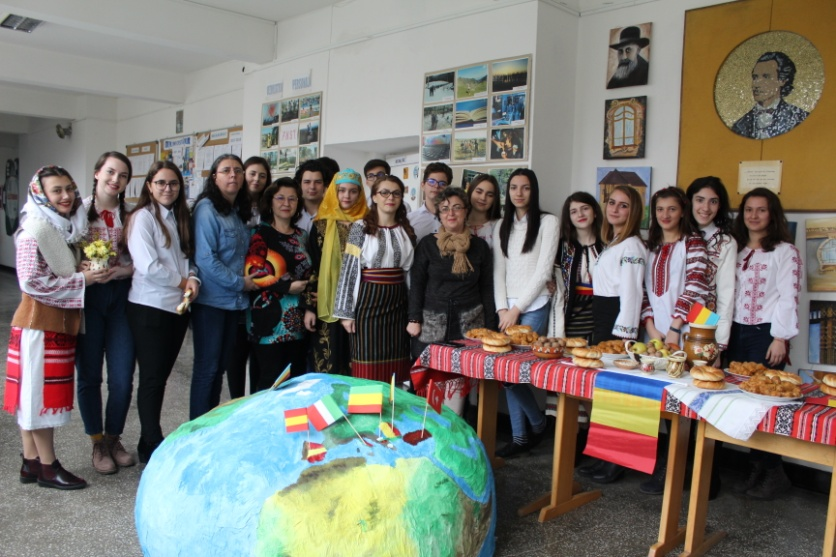 actiune liceul pedagogic botosani