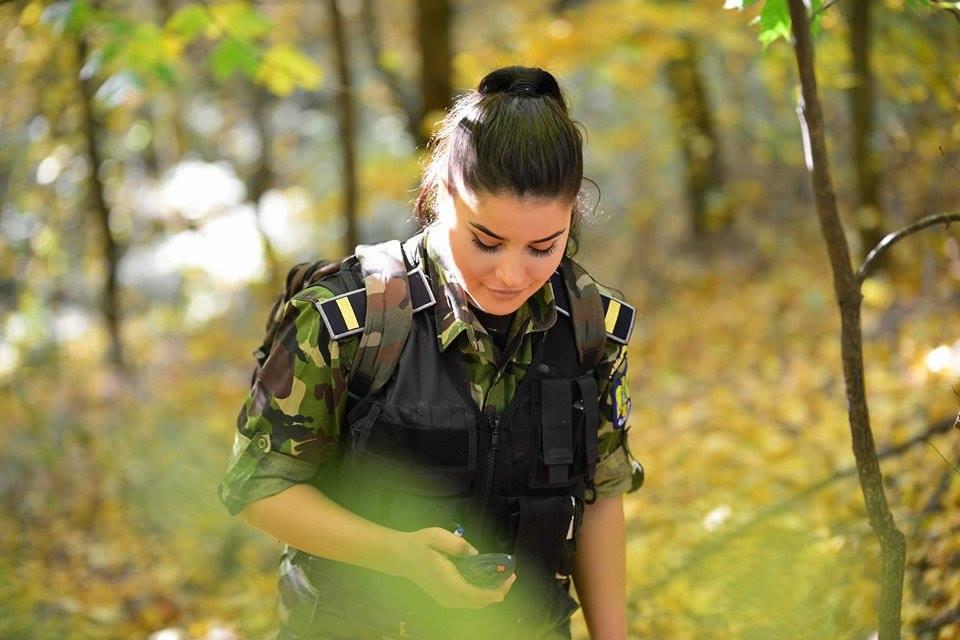 Luiza Ciuclea, Politia de Frontiera, stiri, botosani