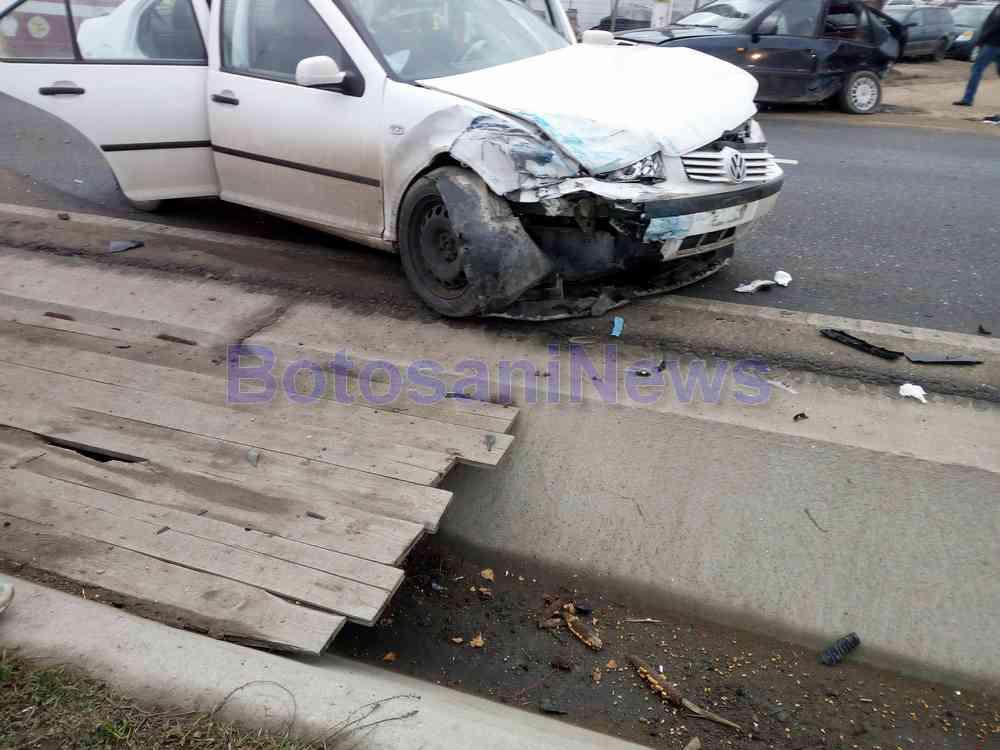 accident cu o masina din botosani la dumbraveni, stiri, botosani (3)