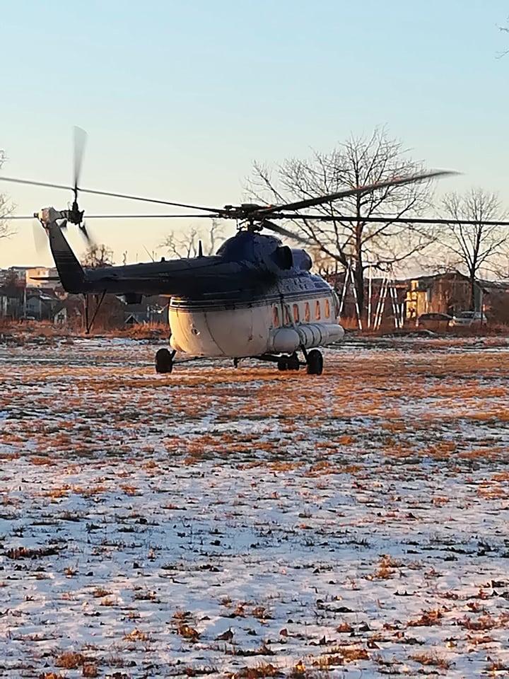 elicopter, stiri, botosani, smurd