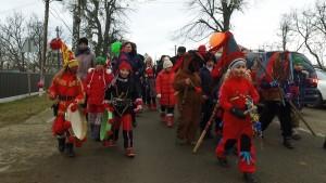 festival de datini si obiceiuri la vorona, botosani, stiri (1)