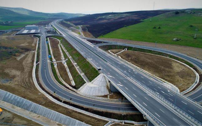 autostrada, stiri, botosani
