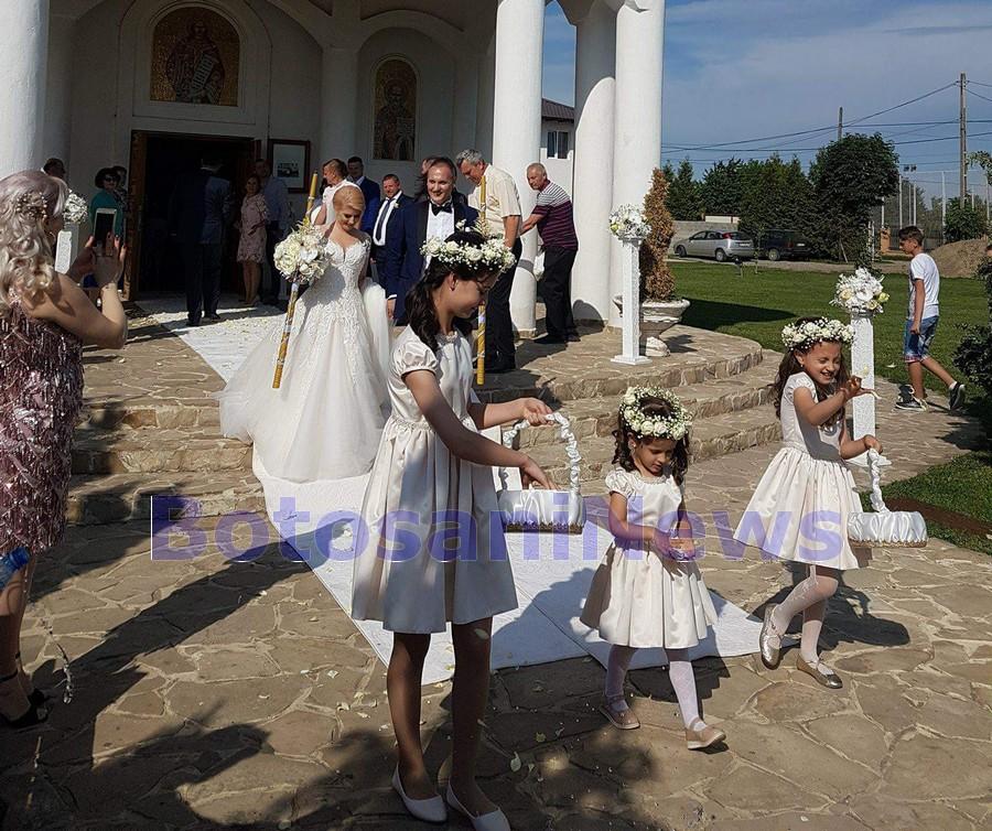 casatorie Dan Dobos, stiri, botosani