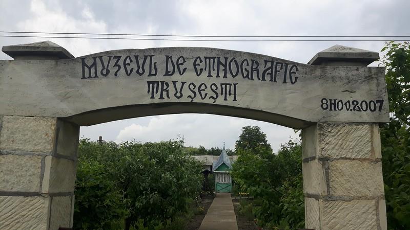 muzeul de etnografie, trusesti, stiri, botosani