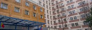spitalul judetean de urgenta mavromati , stiri, botosani