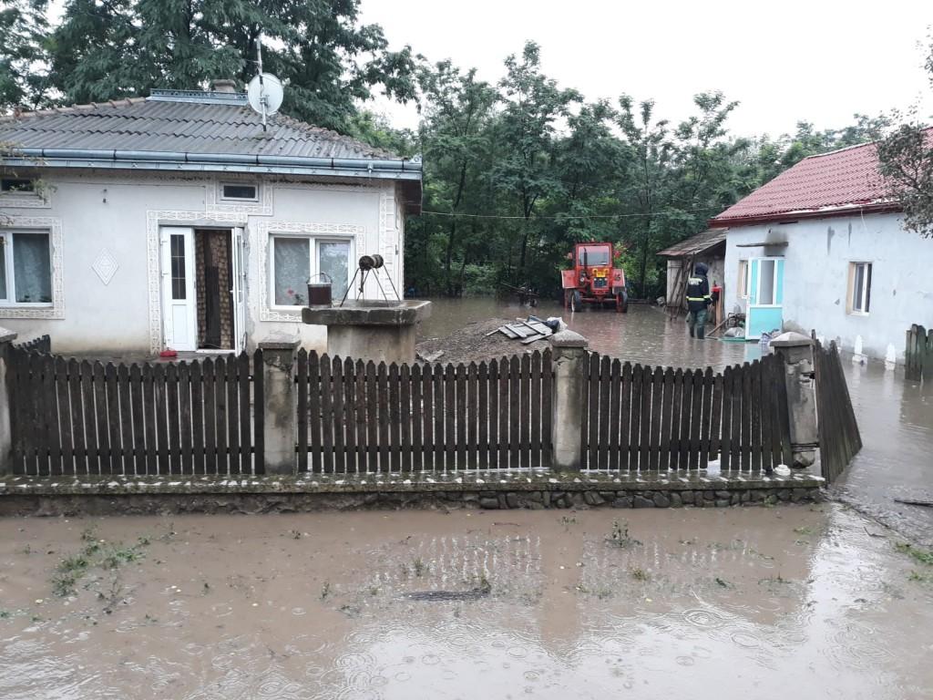 inundatii dangeni, stiri, botosani