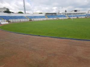 stadion municipal, stiri, botosani