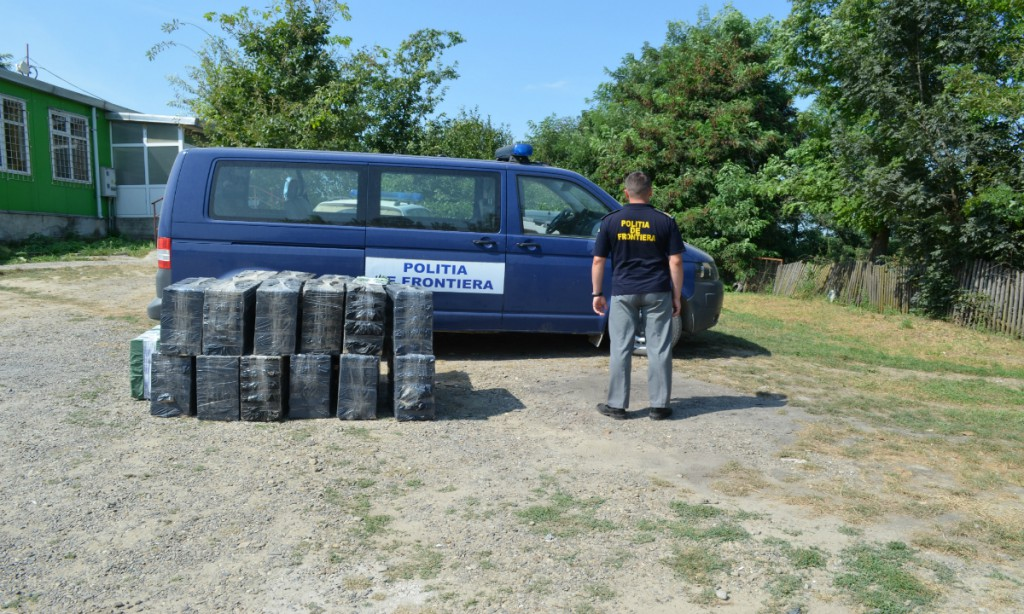 politia de frontiera, TIGARI de contrabanda, stiri, botosani (2)