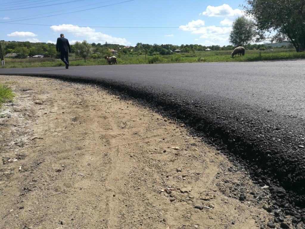 asfaltare dumeni - cordareni _1