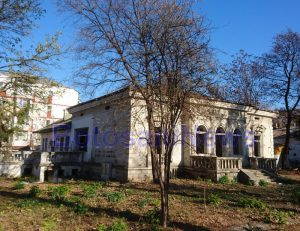 cladire monument istoric, armonia, stiri, botosani