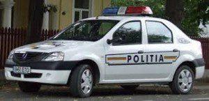 masina politie, stiri, botosani