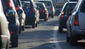 masini in trafic, stiri, botosani