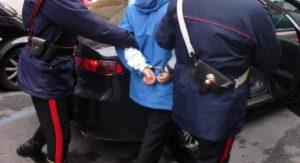 politia italia, carabinieri, stiri, botosani, arestat