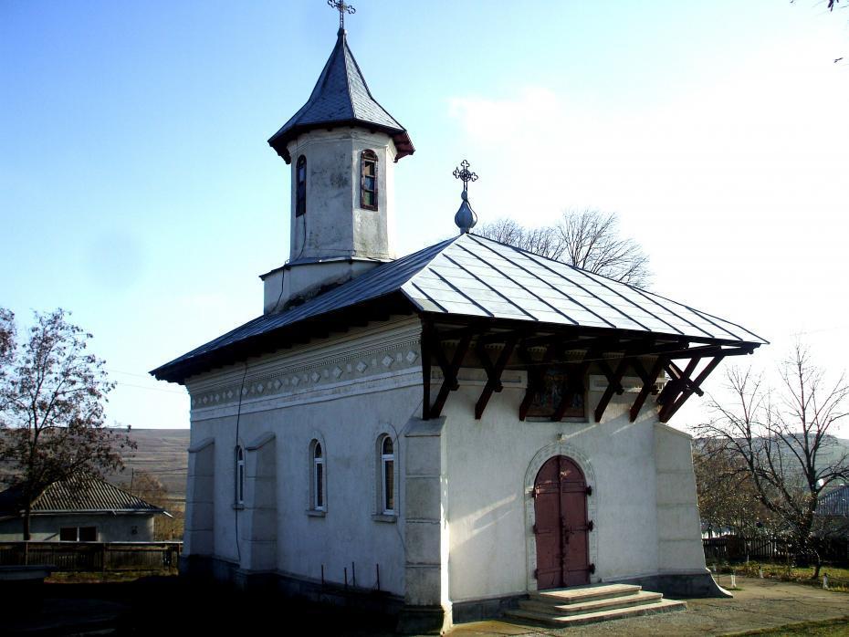 biserica siliscani, stiri, botosani, gorbanesti