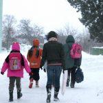 elevi iarna, stiri, botosani