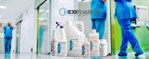 hexi pharma, stiri, botosani