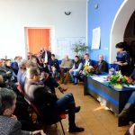 Comitetul executiv al PSD Botosani