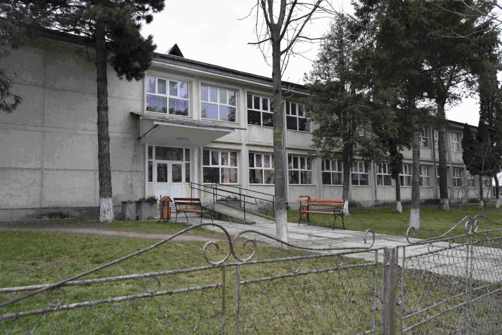 Liceul Dimitrie Cantemir Darabani - Botosani