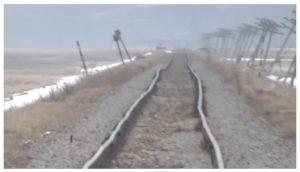 cale ferata Dorohoi (Botosani)- Iasi