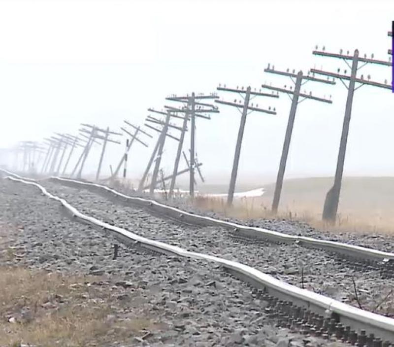cale ferata dorohoi- iasi
