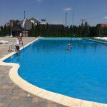piscine Oceanic, stiri, botosani