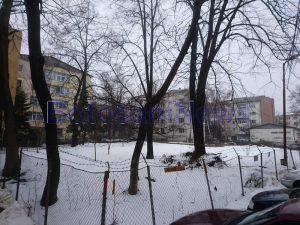 teren pe strada Maxim Gorki din Botosani