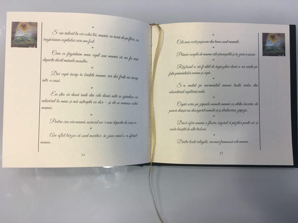 """volumul ,,Tratat pentru umanizarea pustiului"""" lansat in memoria lui Grigore Vieru de Lili Bobu- Botosani (1)"""