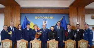 avansare functionari Serviciul de Pasapoarte Botosani (2)